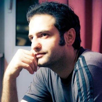 farzad, 35, Tehran, Iran