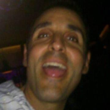 David Gtt Palacios, 43, Manresa, Spain