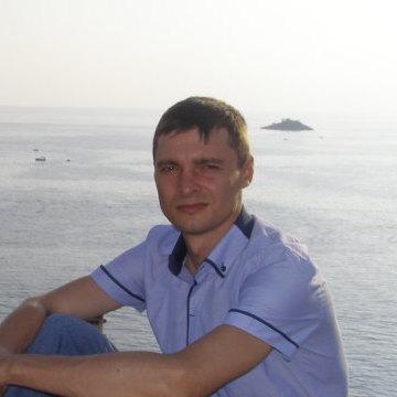 Sergey, 35, Kiev, Ukraine