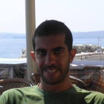 Francesco, 36, Rome, Italy