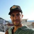 Francesco, 35, Rome, Italy