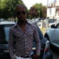 james, 34, Parma, Italy