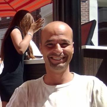 cristian, 43, Mailand, Italy