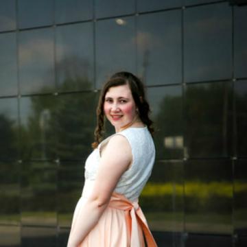 Кристина Янкова, 22, Brest, Belarus