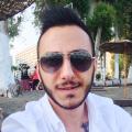 Atkn, 23, Istanbul, Turkey