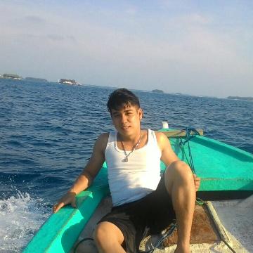 Tian, 34, Jakarta, Indonesia