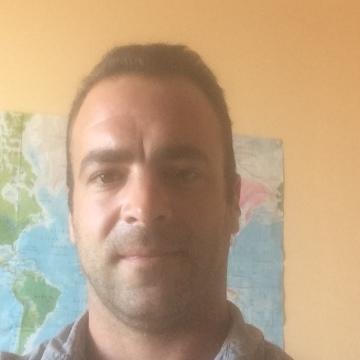 Manu, 34, Lyon, France