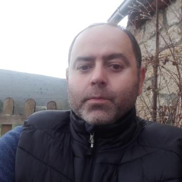 Jose Maria Delgado Perez, 48, Soria, Spain