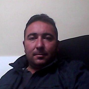 yalın_aref, 34, Ankara, Turkey