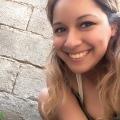 Effy, 26, Lima, Peru