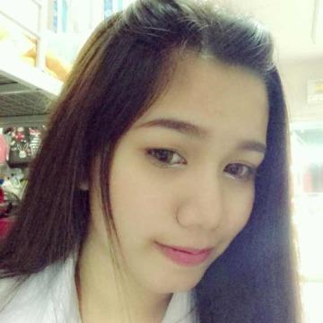 sai Phetjamrats, 22, Bangkok Yai, Thailand