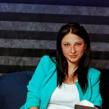 Alisa, 26, Kishinev, Moldova