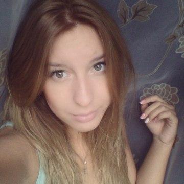 Darya, 20, Voronezh, Russia