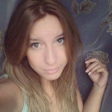 Darya, 21, Voronezh, Russia