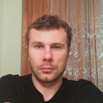Alexander, 33, Minsk, Belarus