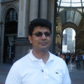 khattak, 38, Dubai, United Arab Emirates