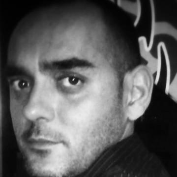 Titorum, 39, Malaga, Spain