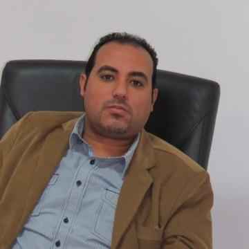 Dody-Mody, 44, Cairo, Egypt