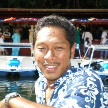 Khalizar Maskuri, 42, Ipoh, Malaysia