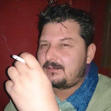 Recep Keleş, 40, Istanbul, Turkey