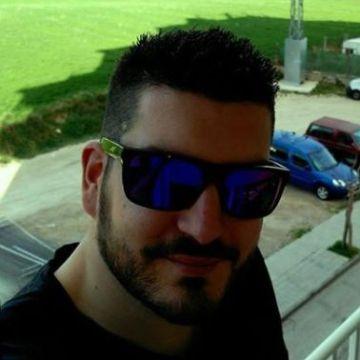 Carlos Cardenas Lozano, 29, Barcelona, Spain
