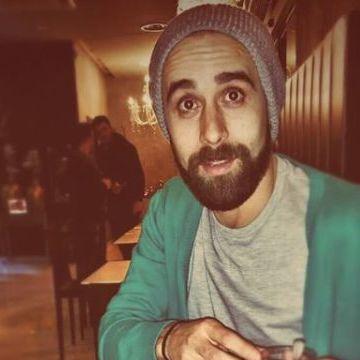 Juan Antonio Moska, 32, Cazorla, Spain