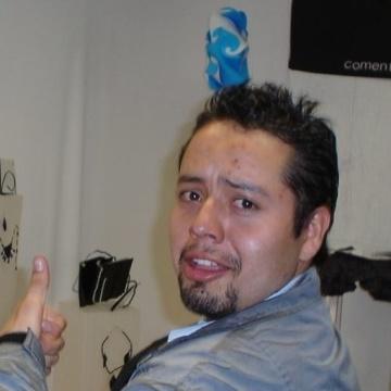 Hugo AB, 35, Toluca, Mexico