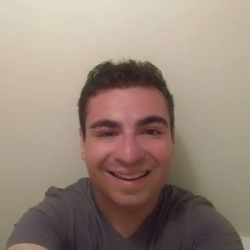 Adam Benjamin, 22, Amsterdam, Netherlands