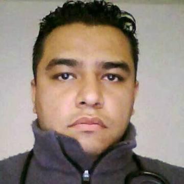 Saul Bernal Galvan, 35, Zumpango, Mexico