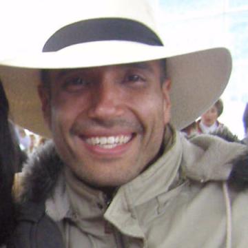 Andres Vela Prias, 44, Santa Marta, Colombia