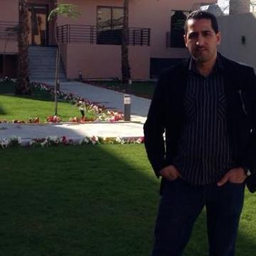Mody, 36, Khobar, Saudi Arabia