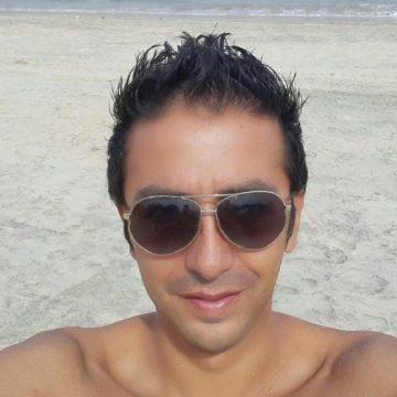 Francisco Camelo, 38, Panama, Panama