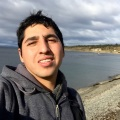 Francisco Martinez Vidal, 33, Puerto Natales, Chile