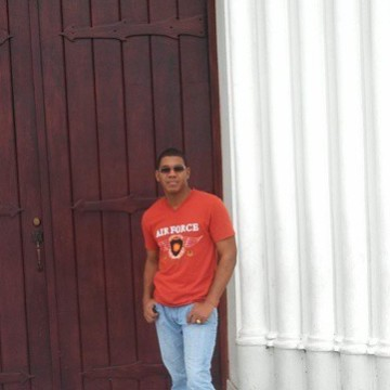 Denny Chireno Armando, 33,