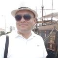 Víctor Rivera, 43, Mexico, Mexico