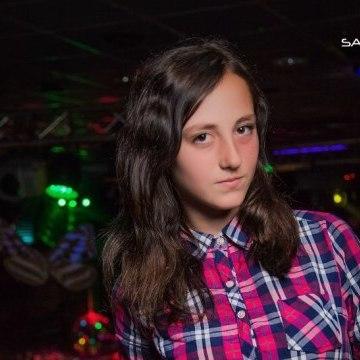 Yana Chabanyuk, 20, Krivoi Rog, Ukraine