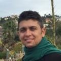 Luis, 40, Santa Cruz De Tenerife, Spain