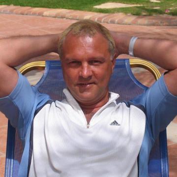 Санта Клаус, 47, Moscow, Russia
