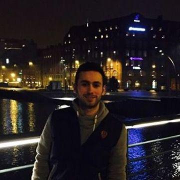 Rizjan, 24, Malmo, Sweden