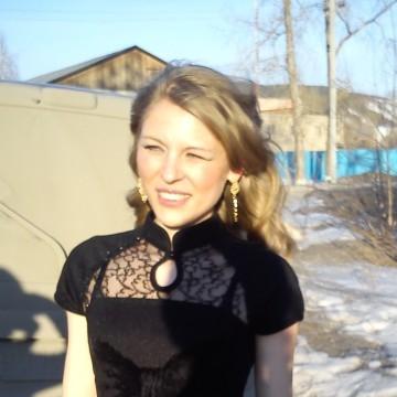 Мария, 25, Perm, Russia