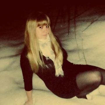 mariya, 24, Odintsovo, Russia