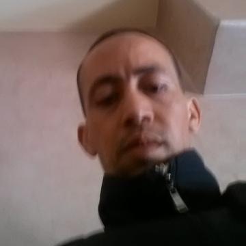 abderrafie, 33, Fes-Boulemane, Morocco