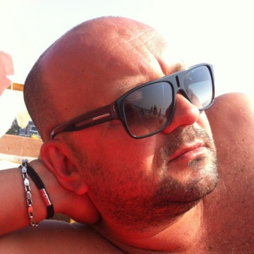 Дмитрий, 40, Odessa, Ukraine