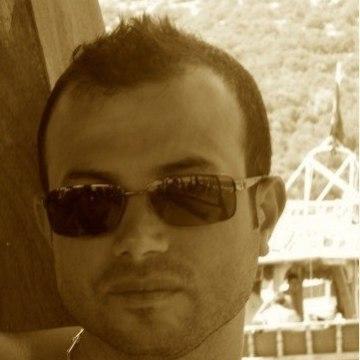 mert, 37, Istanbul, Turkey