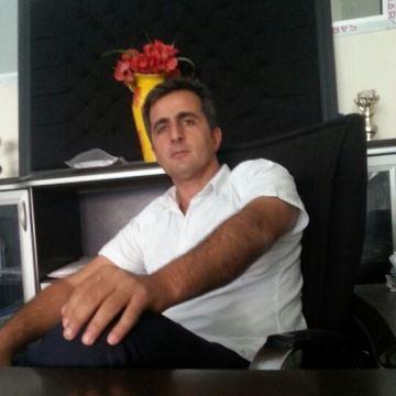 Cev Her, 27, Ankara, Turkey