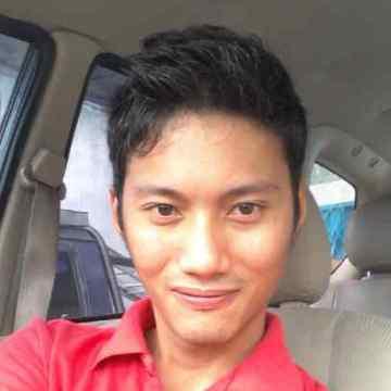 dave, 34, Pekanbaru, Indonesia