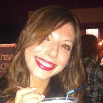 Daniela, 33, Madrid, Spain