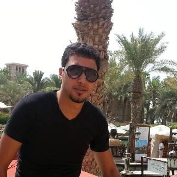 Ahmad jeetawy, 28, Abu Dhabi, United Arab Emirates