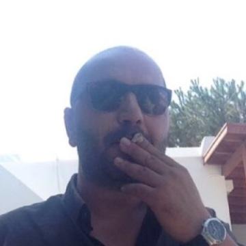 abdullah, 36, Istanbul, Turkey