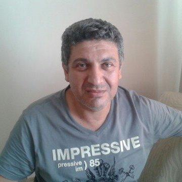 İbrahim Etem Macit, 55, Antalya, Turkey